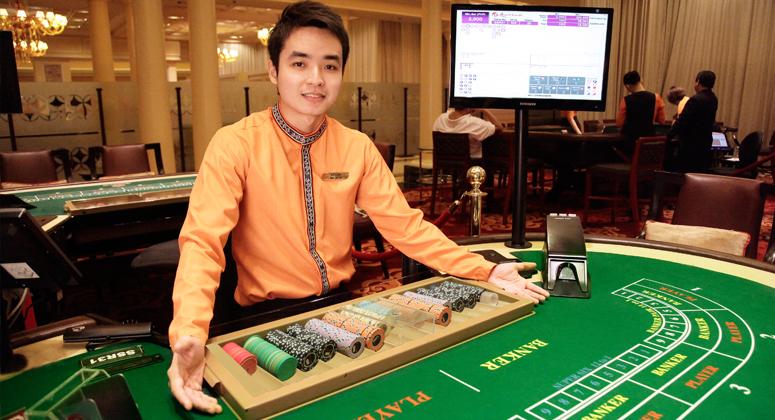 Kemenangan Main Agen Casino Online Tanpa Gagal