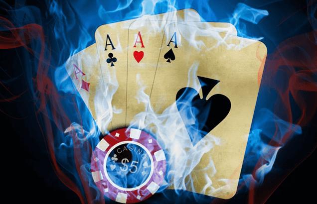 Situs Casino Online yang Bonafid Lebih Terjamin Kualitasnya