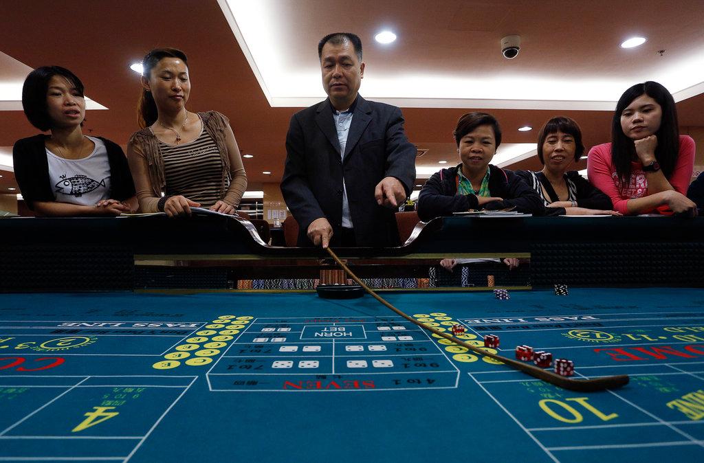 Gabung Casino Online dan Lihat Perubahan Setelah Daftar