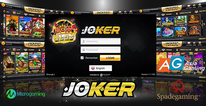 Memilih Mesin Slot Online
