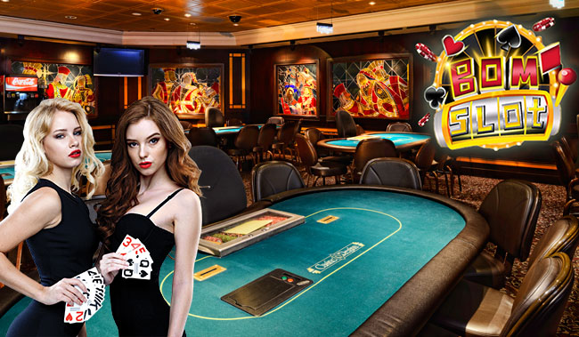 Provider Situs Poker Online